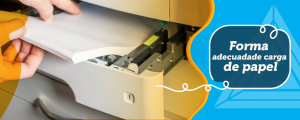 Pasos para insertar correctamente el papel en tu copiadora Ricoh